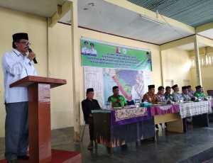 M Kasem Ibrahim: Janji dan Visi-Misi JaDin Telah Dijalankan