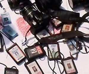 Menghalangi Tugas Wartawan Bisa Dipidana Dua Tahun