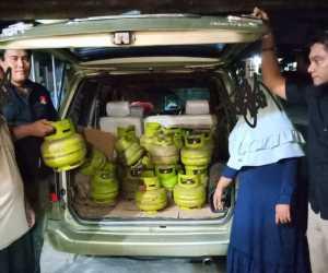 BREAKING NEWS: Sepasang Pasutri Di Tangkap Polres Nagan Raya