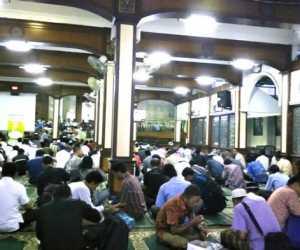 Jadwal Buka Puasa 14 Ramadhan Untuk Aceh Jaya, Aceh Barat, Nagan Raya, Simeulue, dan Abdya