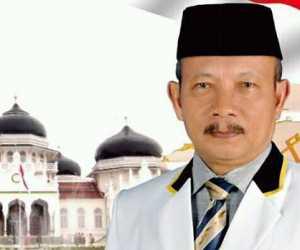 Ketua ICMI Nagan: Anggota Dewan Wajib Jalankan Amanah Sesuai Sumpah