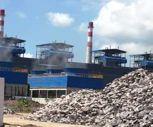 Industri Smelter Nikel Senilai USD 1 Miliar Beroperasi di Konawe