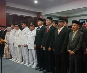 Direktur RSUD Teuku Umar Aceh Jaya di Bangku Panjangkan