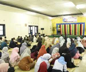 Mahasiswa Aceh Yogyakarta Peringati Maulid Nabi