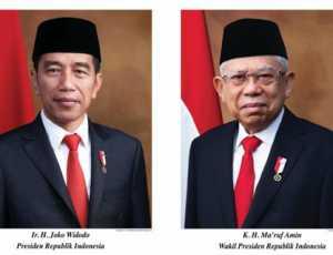 Pelantikan Jokowi, Dunia Maya Ramai Tagar #MatikanTV Seharian