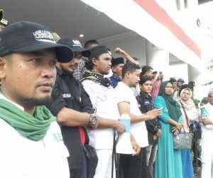 Abu Nagan: Isu JaDin Gagal, Dihembus Oleh Lawan Politik Kalah Tarung