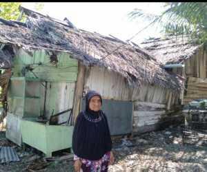 Warga: Di Nagan Raya Janda Miskin Bukan Hanya Putehdi