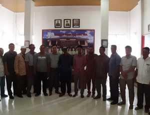 TP4D Bakal Telusuri Keterlambatan Pengajuan LPJ Dana Desa di Abdya