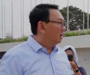 Ahok Ingin Menteri? Pakar Hukum: Tidak Memenuhi Syarat