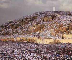 Lebih 2,5 Juta Jamaah Berhaji Laksanakan Wukuf di Arafah
