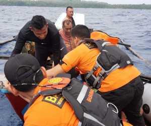 Sempat Hilang, Dua Nelayan Simeulue Ditemukan Selamat