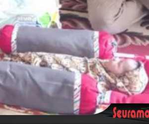 Bulan Ini Dua Kasus Pembuangan Bayi Terjadi di Nagan Raya