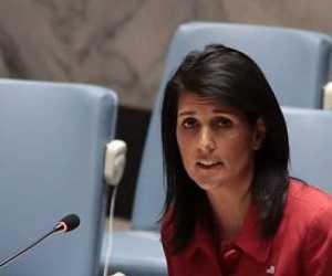 Hamas Mencibir Kekalahan AS di Sidang PBB