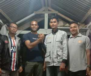 Listrik Padam di Bulan Ramadhan, BEM Unsyiah Ultimatum PLN Aceh