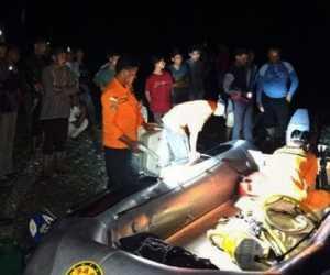 Dua Bocah Tenggelam di Aceh Barat, Ditemukan Meninggal