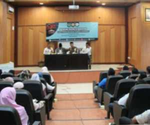 Akar Intelektual Politik Islam Di Indonesia, Pacu Daya Kritis Mahasiswa Aceh