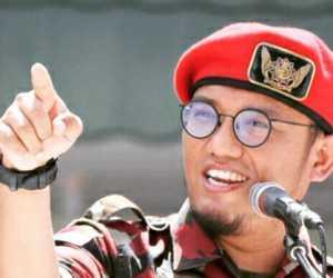 Di Debat Keempat, Kubu Prabowo-Sandiaga Tolak Metrotv