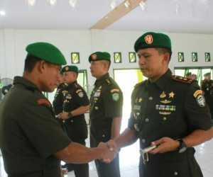 Dandim Aceh Jaya Silaturahmi Dengan Ulama