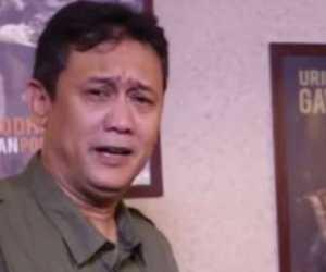 Menghina Rakyat Aceh, Fachrul Razi Laporkan Denny Siregar Ke Mabes Polri