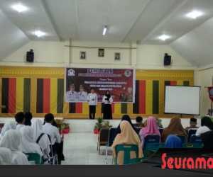 18 Pelajar SMA Aceh Barat Ikuti Ajang Pemilihan Duta Lingkungan Hidup