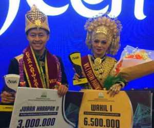 Duta Wisata Abdya Raih Juara II di Tingkat Propinsi Aceh