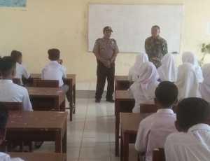 Cegah Peredaran Narkoba, Ini Yang dilakukan TNI-Polri Aceh Timur