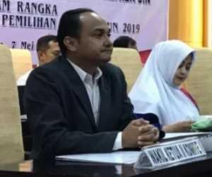 Fachrul Razi MIP: Paradigma Berpikir Hendropriyono Kacau