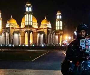 Kisah Faisal Yusri Keliling Aceh Dengan Modal Dua Juta