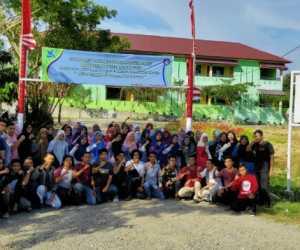 Mahasiswa Fakultas Pertanian UTU Akan Gelar Kemah Bakti Tani 2019