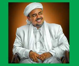 Ini Dia 10 Mutiara Perjuangan Imam Besar Habib Rizieq