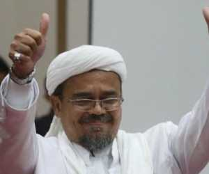 Habib Rizieq Ingin Pulang Ke Indonesia, Begini Caranya