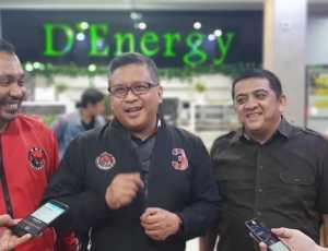 Sekjen PDIP Beri Pembekalan ke Anggota Legislatif Aceh