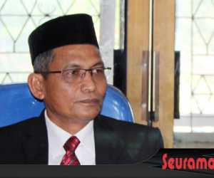 Menguji Konsistensi Bupati Nagan Raya HM Jamin Idham