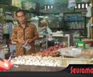 Jelang Ramadhan, Harga Bahan Dapur di Abdya Melambung Tinggi