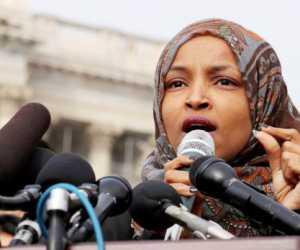 Di Ancam, Politisi Muslim AS: Saya Akan Tetap Kritis
