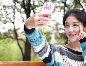 Ini Tips Agar Nampak Cantik Saat Foto Selfie