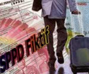 Anggota DPRK Nagan Raya Diduga Terlibat SPPD Fiktif