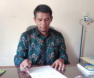 SMAN 1 Calang Target Raih Peringkat 2 Hasil UNBK Aceh Jaya