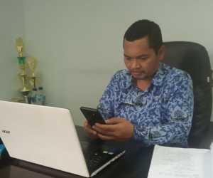 Penerima Program PKH Kecewa, Dana Masuk ke Rekening Orang Kaya