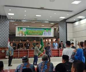 Agara Kirim 42 Qori dan Qoriah Mengikuti MTQ Aceh ke XXXIV