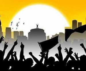 Hingga Hari ke 8, Baru PKS Yang Gelar Kampanye Terbuka di Aceh Jaya
