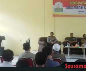 Kesbangpol Aceh Gelar Kegiatan Penguatan Kapasitas Ormas di Abdya