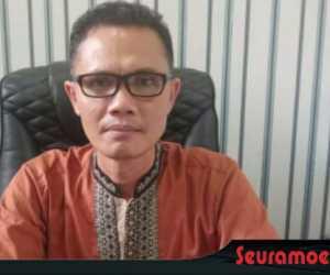Ketua DPRK Abdya Bantah Temuan SPPD Fiktif