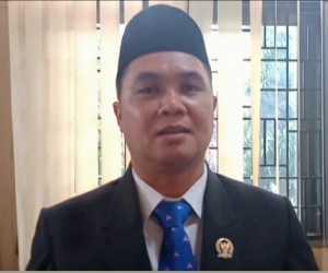 Nurdianto Jabat Ketua Sementara DPRK Aceh Barat Daya
