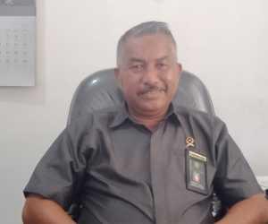 Selama Tahun 2019, PN Blangpidie Tangani 50 Perkara Pidana