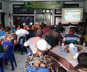 Kodim Aceh Jaya Gelar Silaturahmi Bersama Keluarga Besar