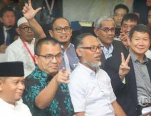 Tim Hukum Prabowo Disebut Banyak Gunakan Berita Sebagai Bukti