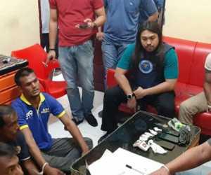 BNNP Aceh Ungkap Jaringan Narkoba di Lapas Klas II A Banda Aceh