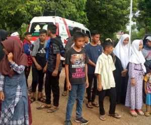 FDP Biayai Sekolah Anak Kurang Mampu dari Pulau Banyak dan Kutacane