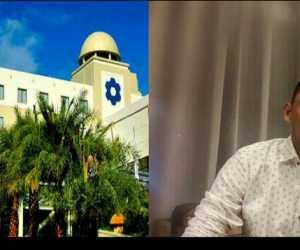 Lemkaspa Minta Izin Operasi Hotel Tidak Sesuai Syariat Islam Dicabut